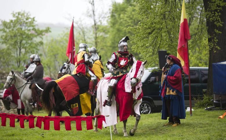 W tym roku w Iłży nie odbędzie się Turniej Rycerski.