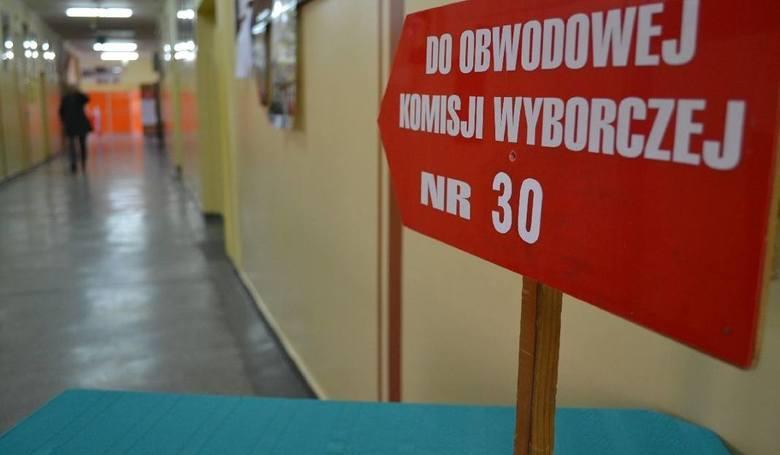 Wyniki wyborów samorządowych 2018 do rady gminy Lipowa