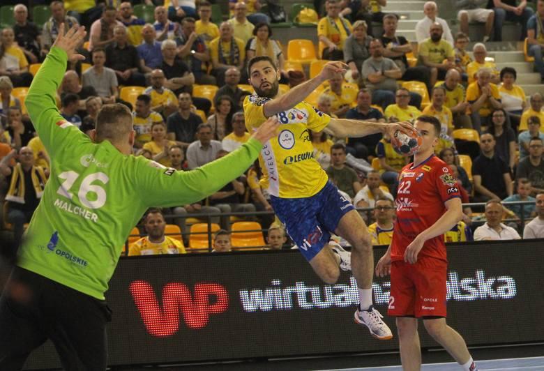 Ustalono termin pierwszego w tym sezonie meczu piłkarzy ręcznych PGE VIVE Kielce