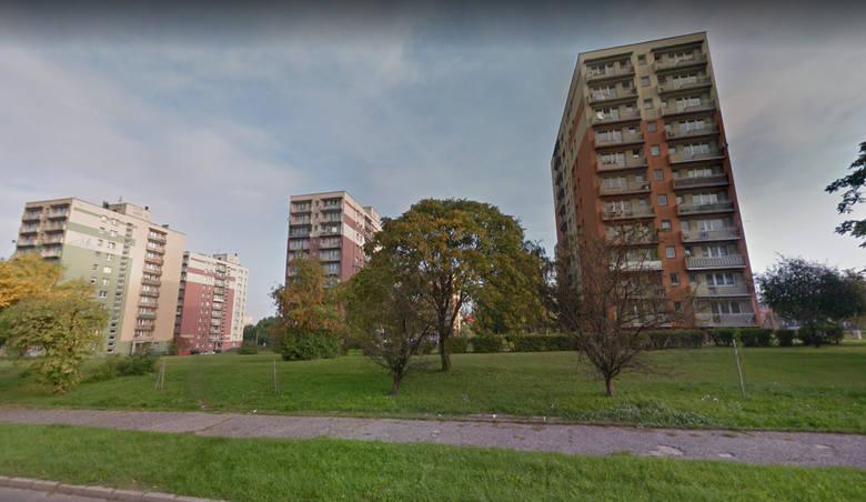 Mężczyzna okradł nastolatków na czeladzkim osiedlu Auby Zobacz kolejne zdjęcia/plansze. Przesuwaj zdjęcia w prawo - naciśnij strzałkę lub przycisk N