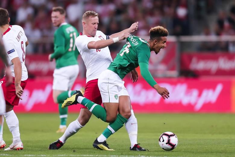 We wtorkowym meczu towarzyskim reprezentacja Polski zremisowała z Irlandią 1:1. Na więcej nie zasłużyła, brakowało chęci, agresji i walki. Biało-Czerwonych