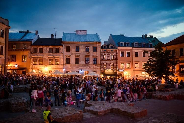 Ankieta o Lublinie. Wypełnij i wygraj pobyt w hotelu w centrum Lublina