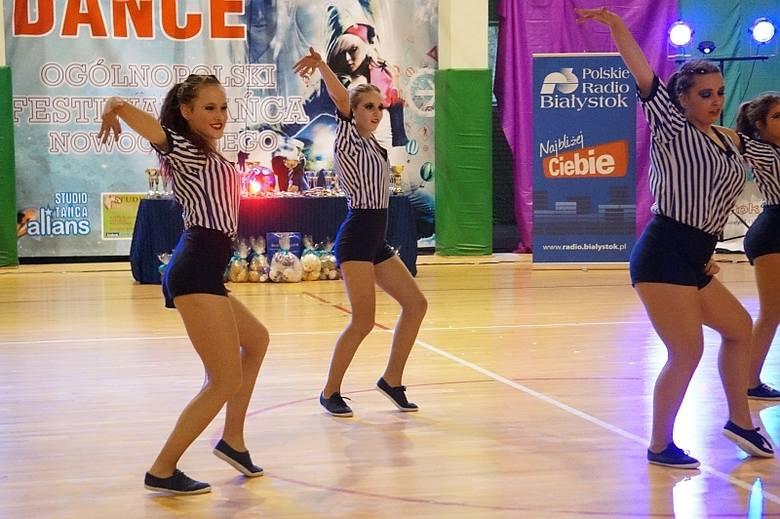 City of Dance festiwal tańca