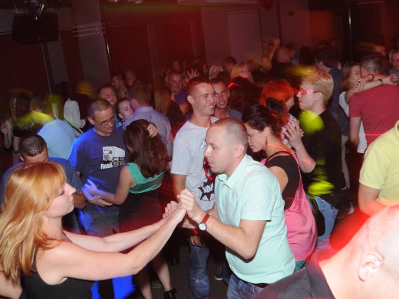 Gorące imprezy w radomskich klubach (zdjęcia)