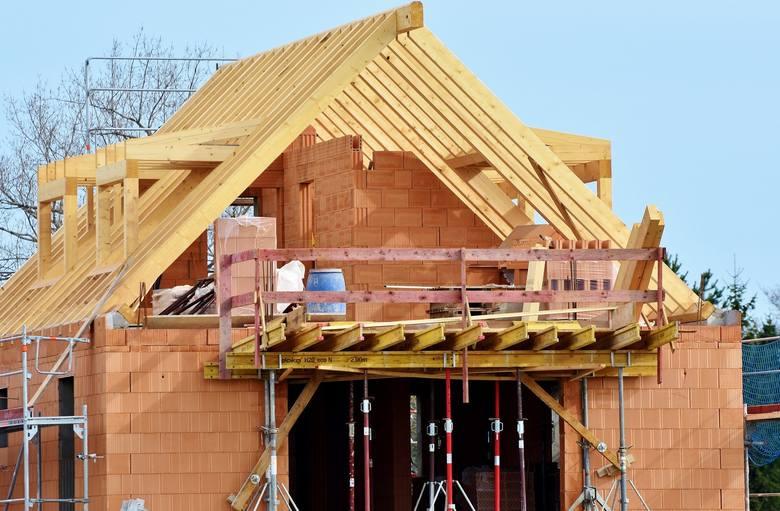 ceny materiałów budowlanych 2021