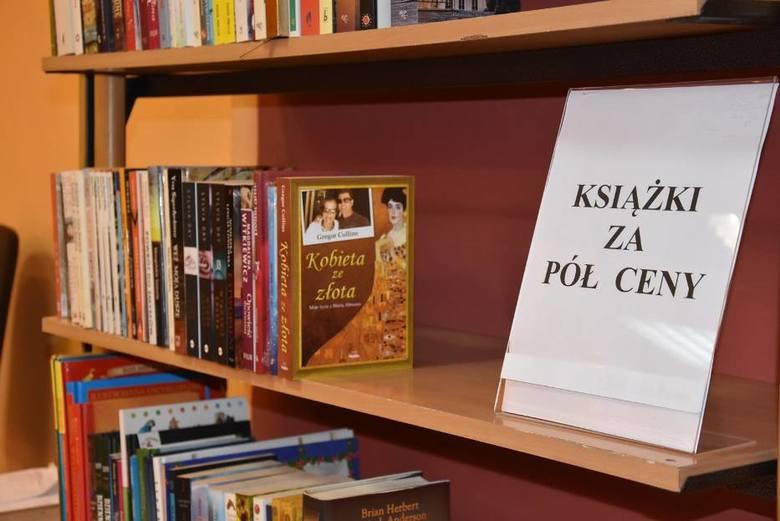 Po blisko 30 latach funkcjonowania, księgarnia Staromiejska w Kaliszu zakończyła swoją działalność.