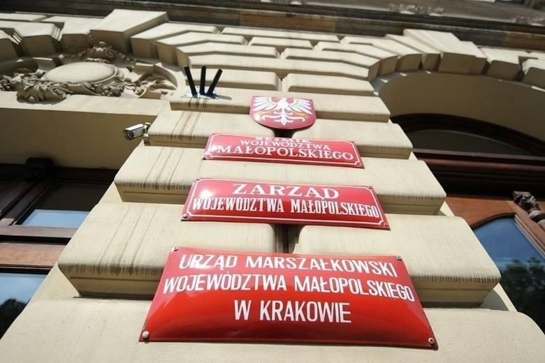 Doszło do ataku hakerskiego na urząd marszałkowski