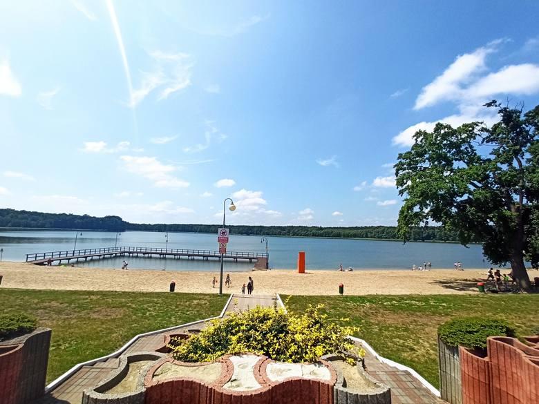 Jezioro Lgińsko