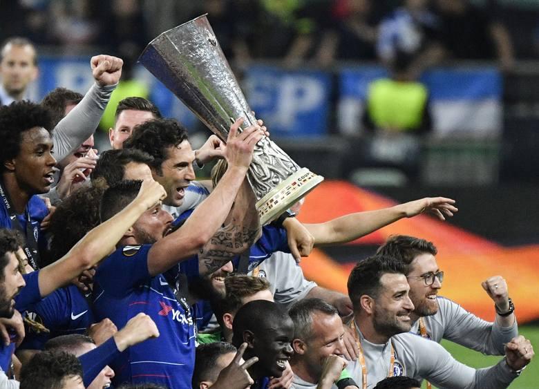 W poprzedniej edycji LE wygrała Chelsea