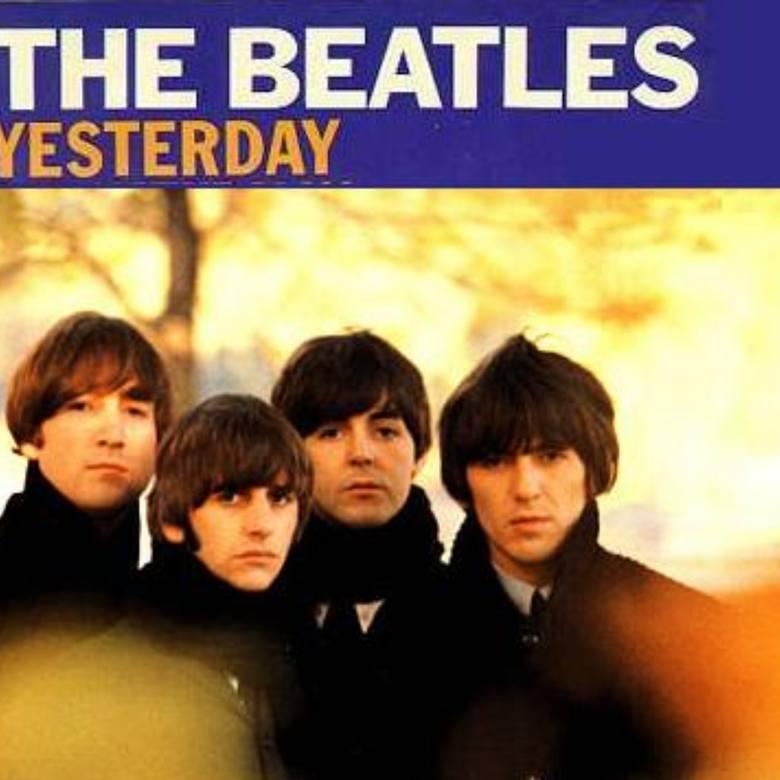 2. The Beatles – YesterdayPaulowi McCartneyowi melodia przyszłego utworu przyśniła się najprawdopodobniej na początku 1965 roku w nocy, którą spędzał
