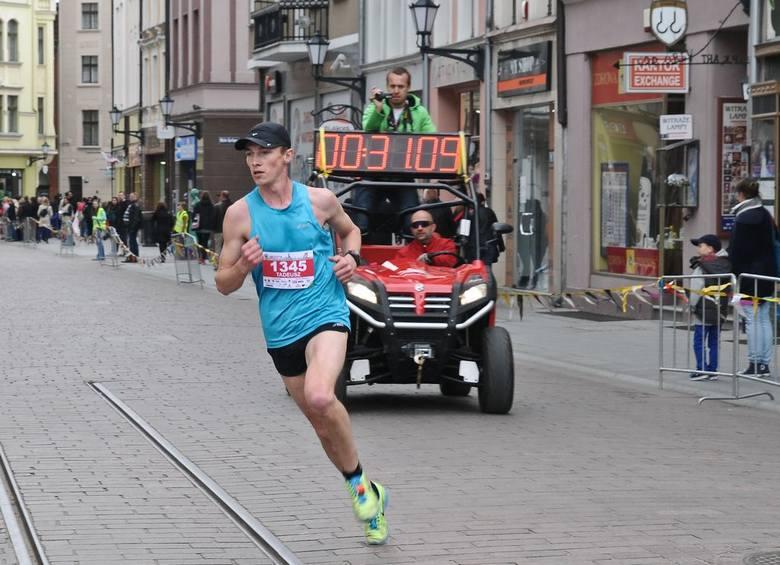 10 km Run Toruń