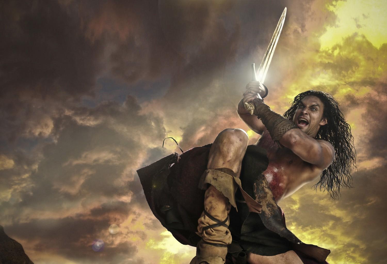 Conan the barbarian pictures Conan the Barbarian (2011 film) - Wikipedia