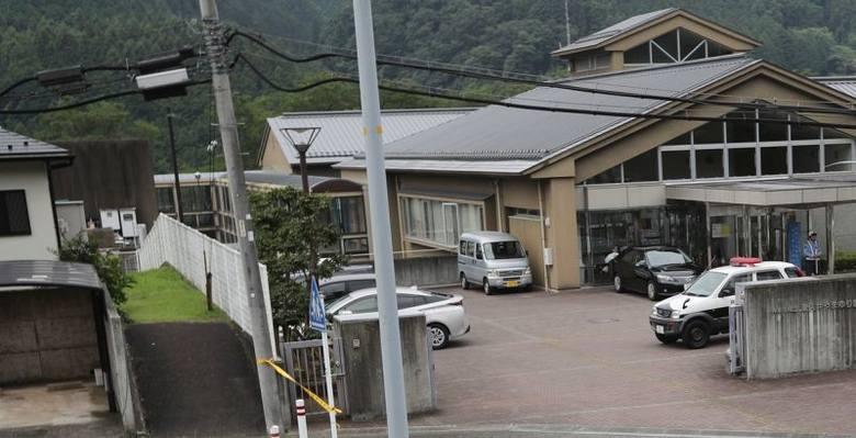 Atak nożownika w szpitalu psychiatrycznym. Nie żyje 19 osób!