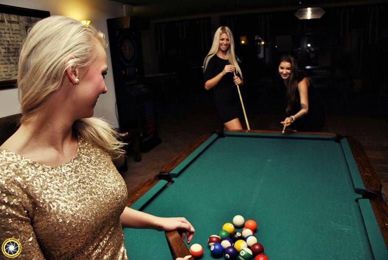 Finalistki Miss Śląska i Moraw 2014 w Hotelu Fajkier [ZOBACZ ZDJĘCIA]