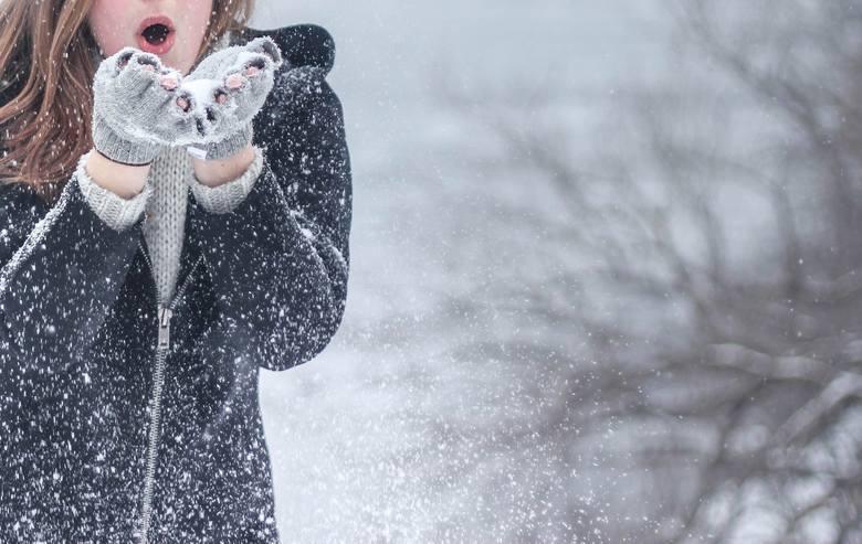 Prognoza pogody na zimę.