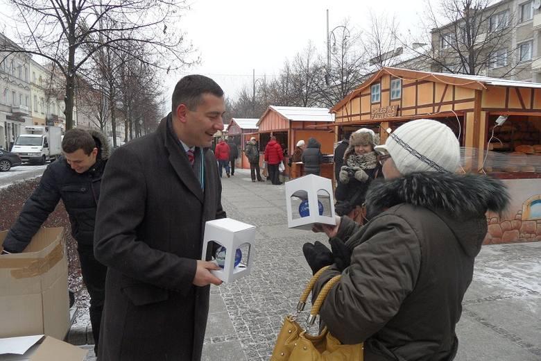 Częstochowa: Marek Balt czy Krzysztof Matyjaszczyk? Kto będzie kandydatem SLD na prezydenta RP?