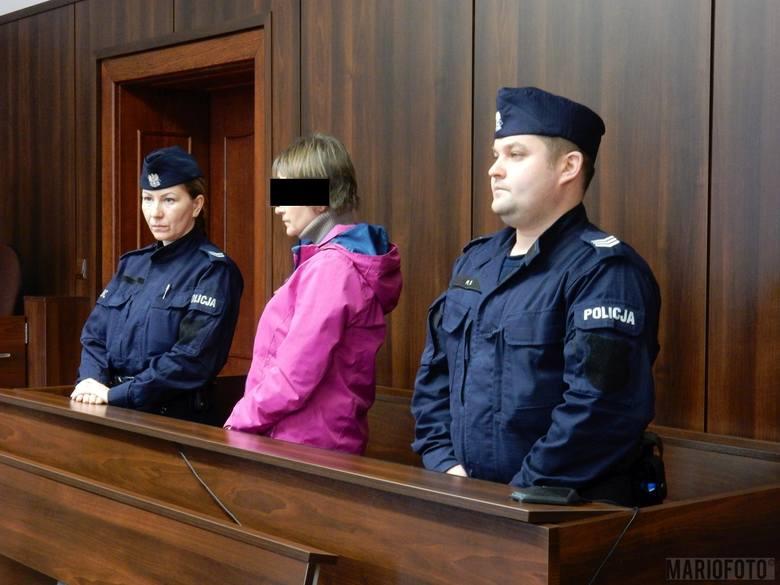 Zabójstwo w Kędzierzynie-Koźlu. Zapadł wyrok.