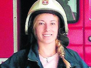 Strażak Ochotnik powiatu strzeleckiegoAnna GłowikDo straży zapisała się w wieku 13 lat, żeby startować w zawodach. Ale już wtedy czuła, że chciałaby