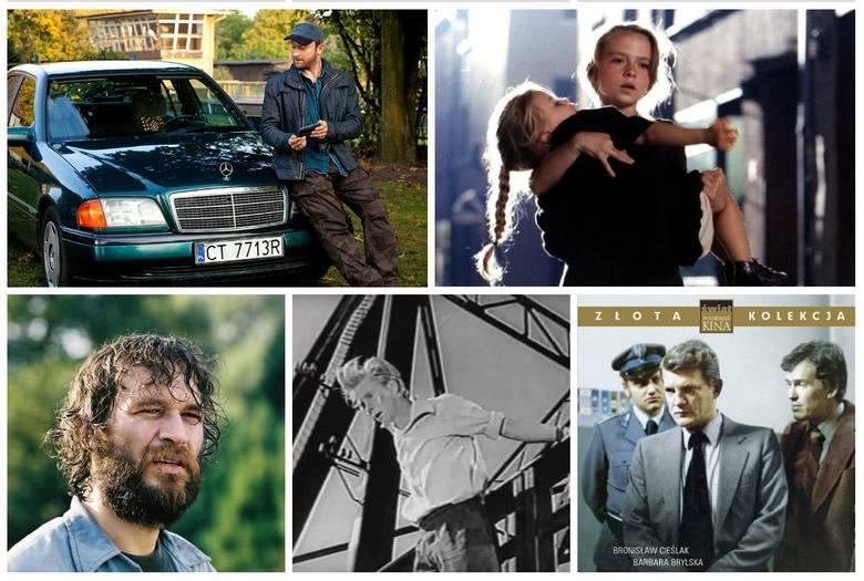 Oto przegląd filmów fabularnych, które nakręcono w Toruniu. Najstarsza produkcja powstała w 1931 roku, a najnowsza w 2017 roku. Część z filmów z Torunia