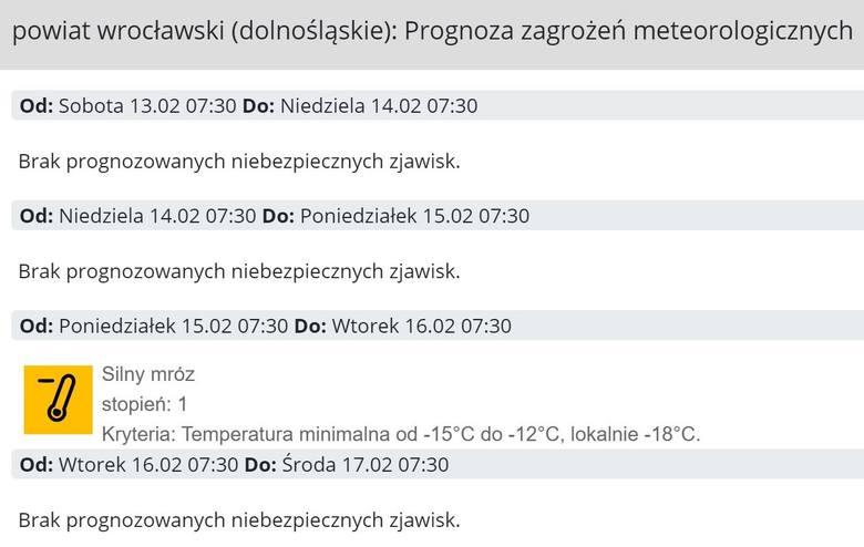 Zima we Wrocławiu. Raport drogowy, komunikacja miejska (13.02.2021)