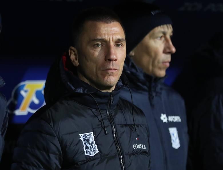 Nieudany był debiut Ivana Djurdjevicia w roli trenera Chrobrego Głogów.
