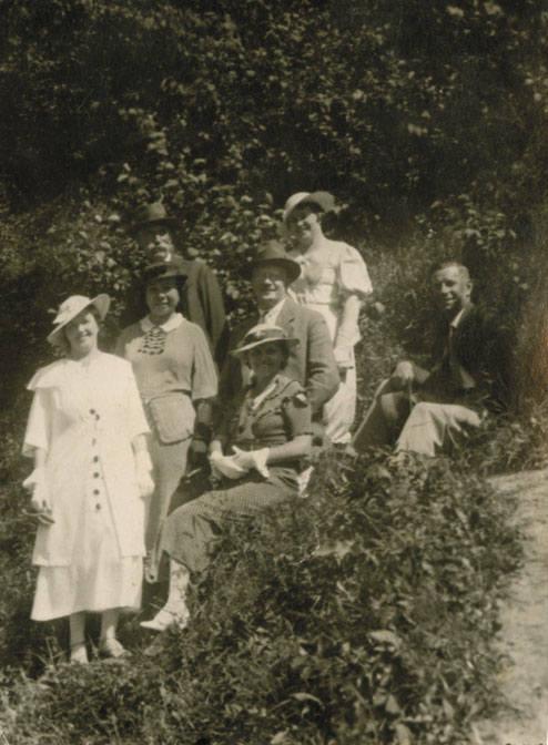 30 czerwca 1935 r. Wilnie