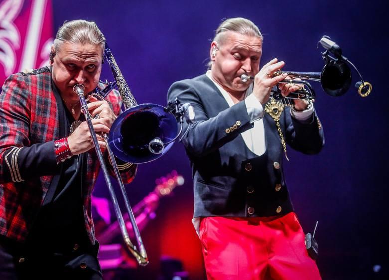 W sobotę o godz. 21 na stadionie miejskim w Sępolnie odbędzie się koncert formacji Golec uOrkiestra, wieńczący Dni Sępólna