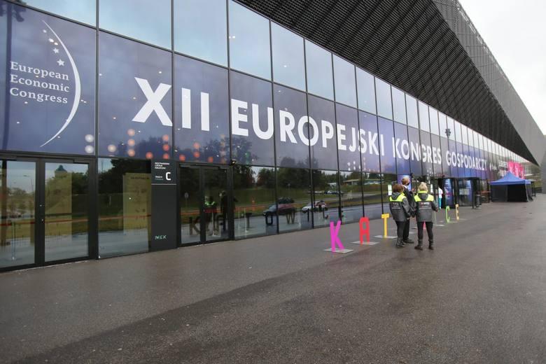 Europejski Kongres Gospodarczy w 2020 roku.Zobacz kolejne zdjęcia. Przesuwaj zdjęcia w prawo - naciśnij strzałkę lub przycisk NASTĘPNE