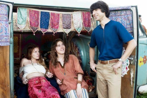 """""""Zdobyć Woodstock"""" w Jantarze"""
