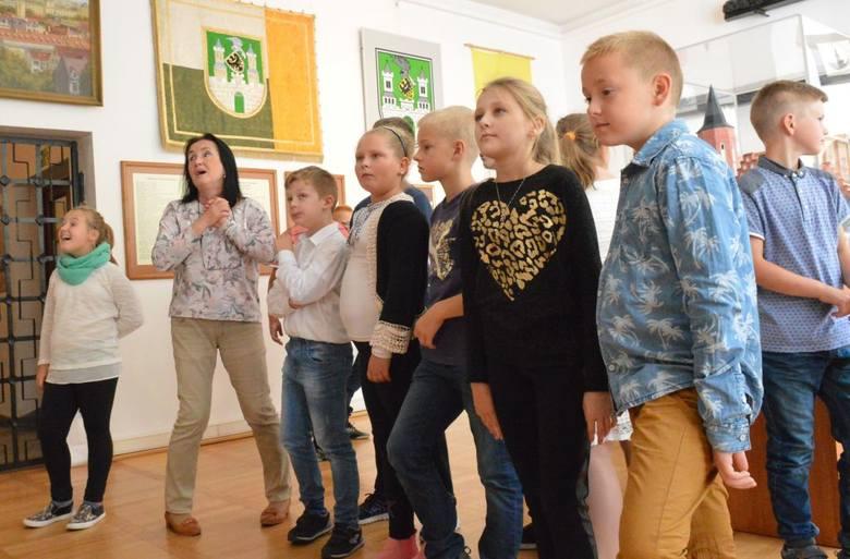 """Projekt """"Raz, dwa, trzy. Kultura i Ty!"""" w Lubuskim Teatrze, Muzeum Ziemi Lubuskiej i Galerii BWA - 22 września 2016"""