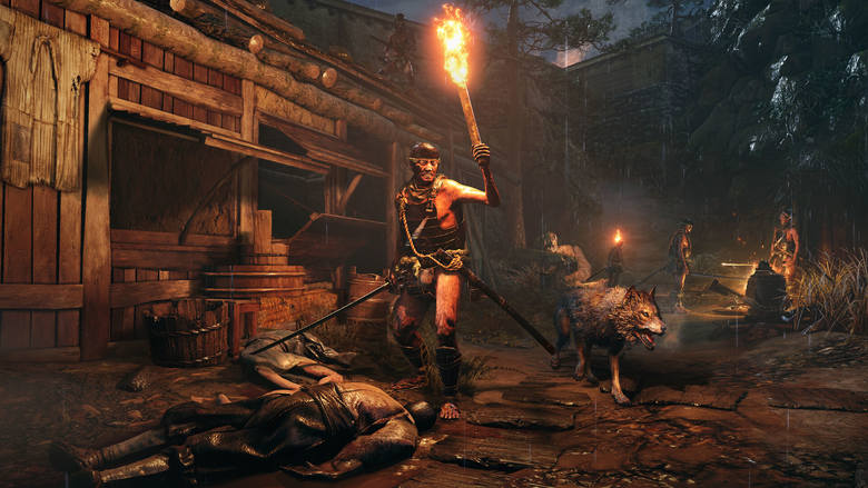 Sekiro: Shadows Die Twice to nowa gra of From Software