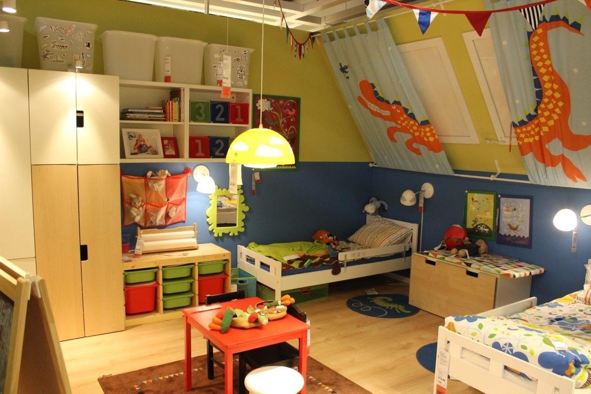Ikea tworzy pokoje, o których marzą dzieci [ZDJĘCIA] - Dzienniklodzki.pl