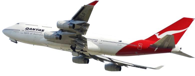 Sydney: Podniebny horror, dym w kabinie, awaryjne lądowanie, strach pasażerów (Wideo)