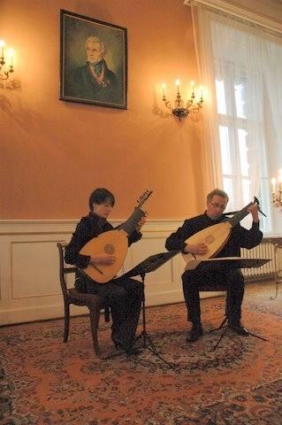 Lubuskie Spotkania Gitarowe w Żaganiu