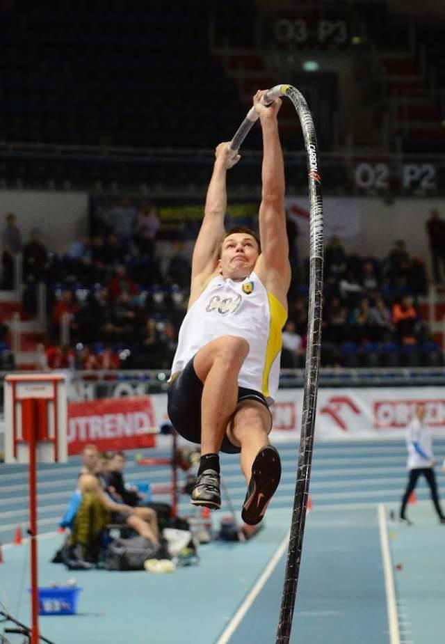 Brązowy medalista mistrzostw świata po wypełnieniu minimum bez stresu przygotowuje się do igrzysk