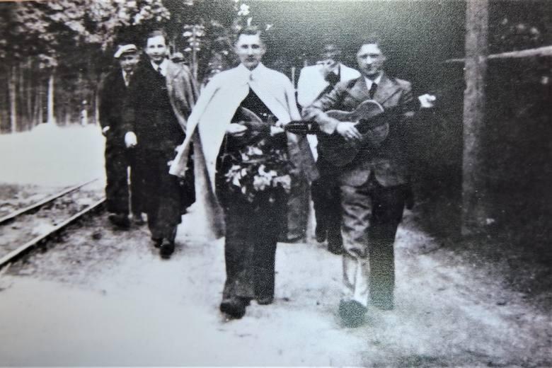 Nigdy nierozszyfrowana zagadka aresztowania i śmierci młodych bydgoszczan w 1941 roku