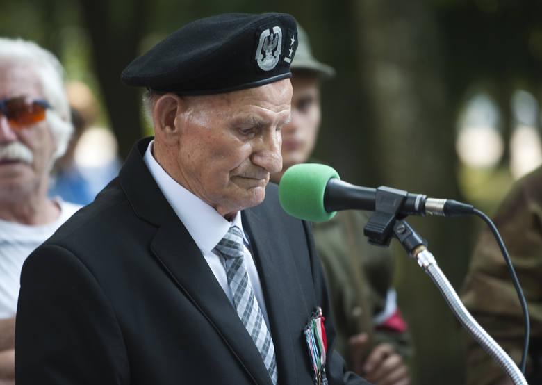 Sianów: Obchody 74. rocznicy wybuchu powstania warszawskiego