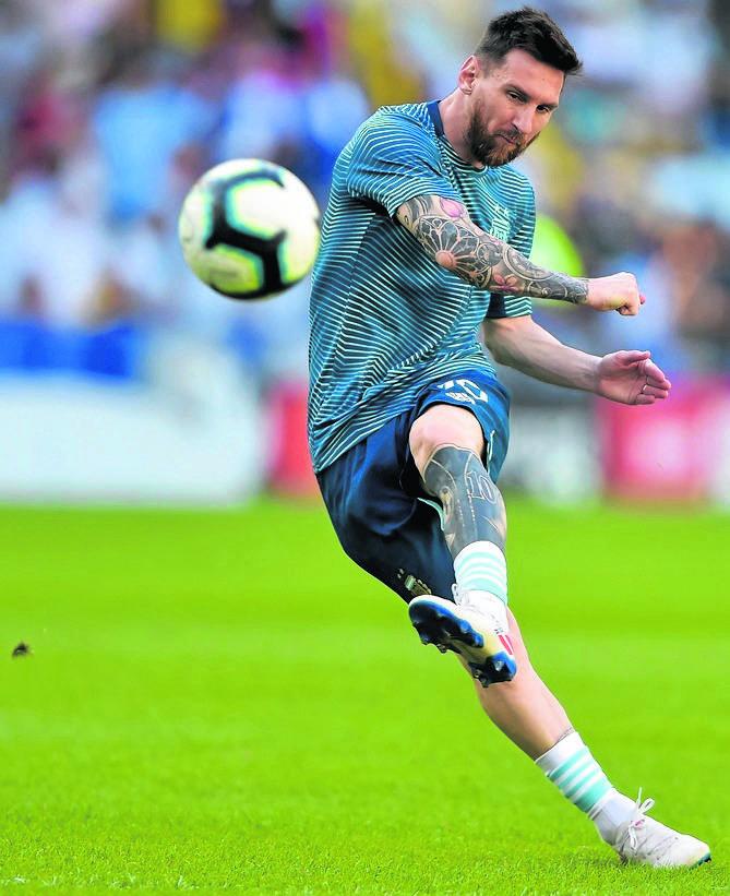 Copa America 2019. Hit czy kit? W nocy Brazylia zagra z Argentyną