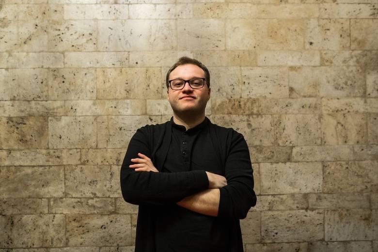 Piotr Scholz był nominowany do artystycznej nagrody Głosu Wielkopolskiego trzy razy