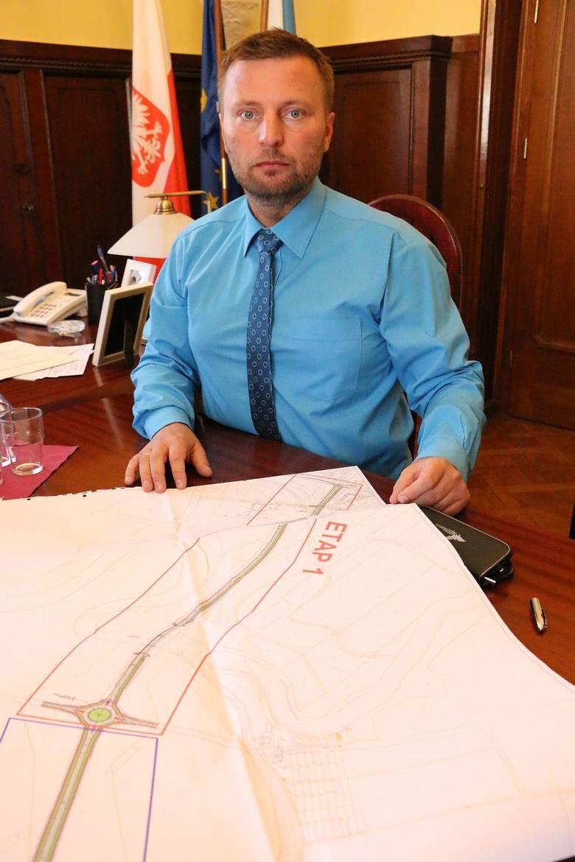 Władze gminy ogłosiły przetarg na opracowanie dokumentacji
