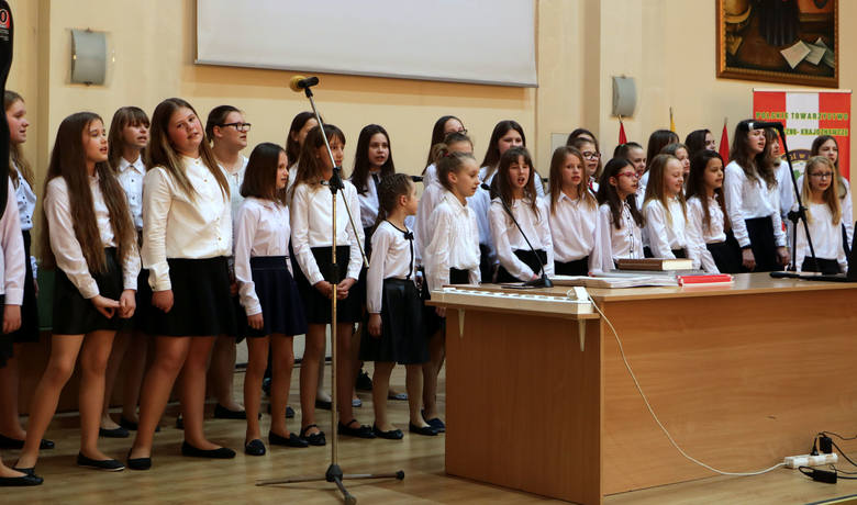 Gala z okazji 65-lecia oddziału PTTK w Grudziądzu