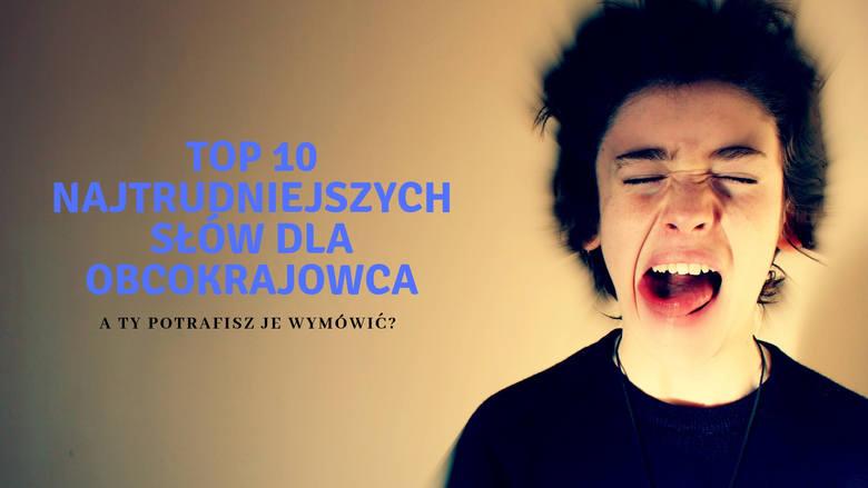 Język polski przez wielu uważany jest za jeden z najtrudniejszych na świecie. Wynika to przede wszystkim z faktu, że w naszym języku występuje wiele