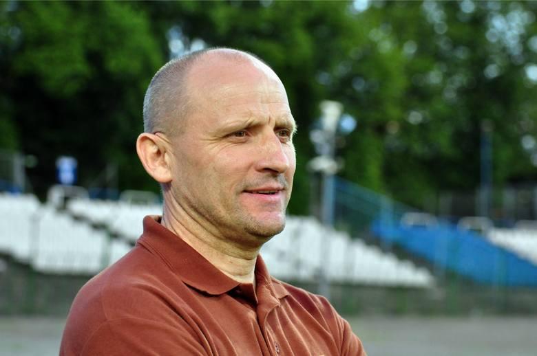Robert OrłowskiW Garbarni: maj 2013 – październik 2013. Obecnie: bez pracy w zawodzie trenera.