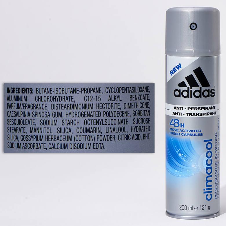 Według badań francuskiej organizacji wymienione na liście kosmetyki mogą zawierać potencjalnie szkodliwe substancje oraz powodować alergie, podrażnienia