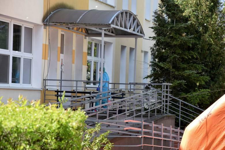 Czy do Szpitala Uniwersyteckiego w Zielonej Górze wrócą porody rodzinne?