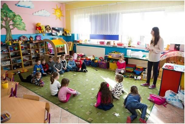 Drzwi otwarte w Szkole Podstawowej w Ludzisku