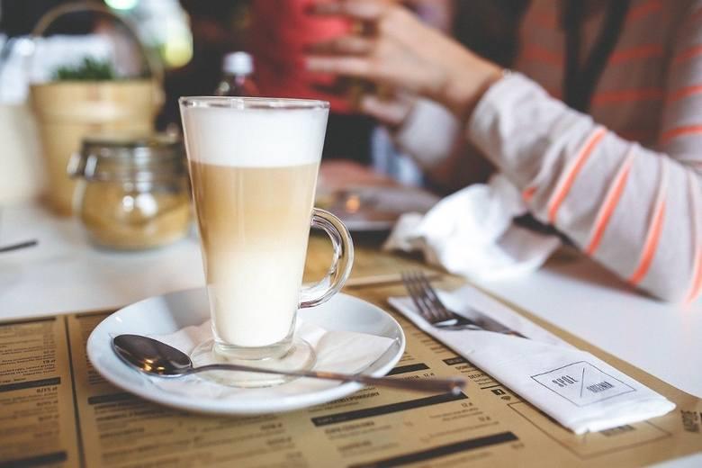 Gdzie w Toruniu można napić się najlepszej kawy? Gdzie zjeść najsmaczniejsze lody albo przepyszne i rozpływające się w ustach ciastko? Na podstawie wyników