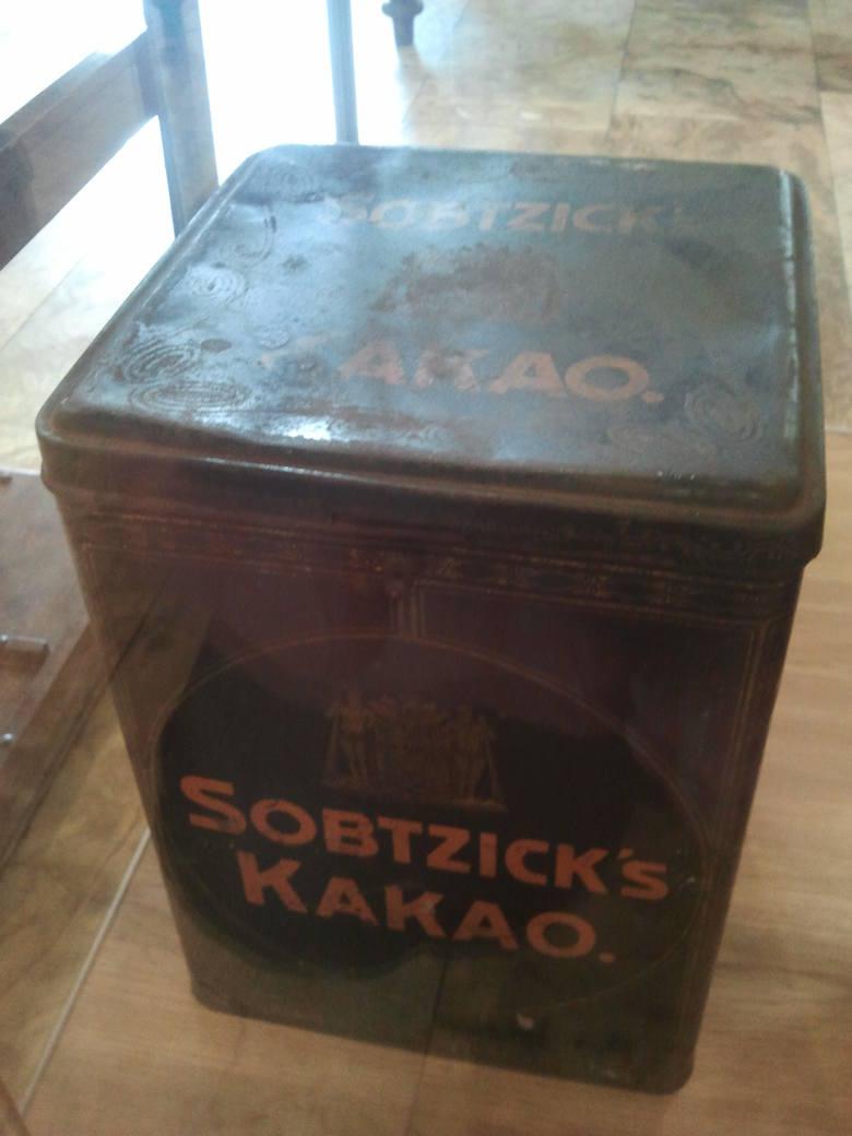 Najlepszą czekoladę robili u Sobzticka