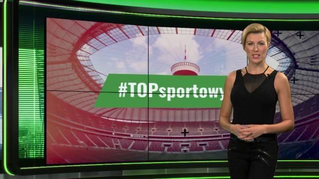 #TOPsportowy24 - hity Internetu (31.10.2017)