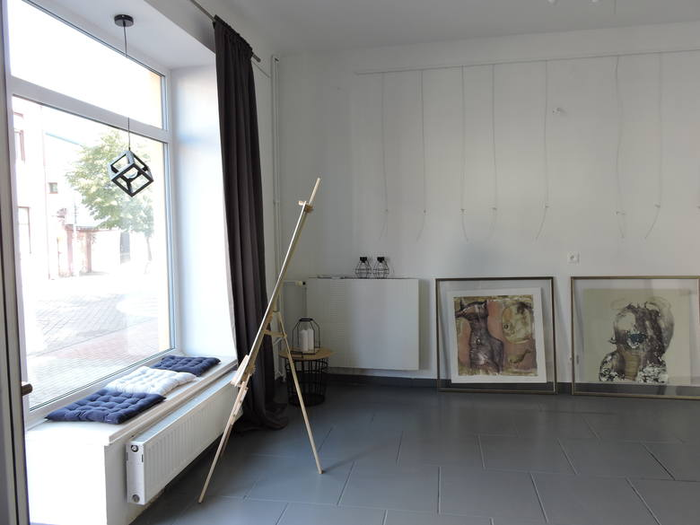 Ostrołęka. Nowa galeria sztuki i szkoła artystyczna w Ostrołęce